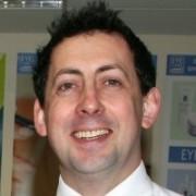 James Sutton (BSc MCOptom)