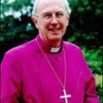 Bishop Andrew Radford